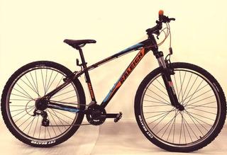 Bicicleta Mtb Raleigh Mojave 2.0 Rod29 Aluminio 21v Shimano