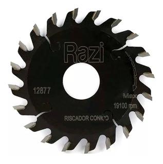 Serra Riscador 110x3,1.4,3x25,4x24t Razi - 12877