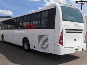 Autobus Volkswagen 2016 Blanco
