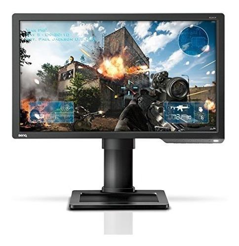 Benq Zowie Xl2411p Monitor De Juegos De 24 Pulgadas Y 144 Hz