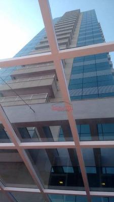 Sala Comercial Para Locação, Barra Funda, São Paulo. - Sa0040