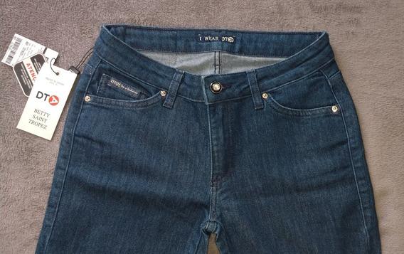 Calça Jeans Flare Disritmia Tamanho 36