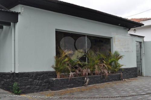 Imovel Comercial Alto Da Lapa. - 353-im51331
