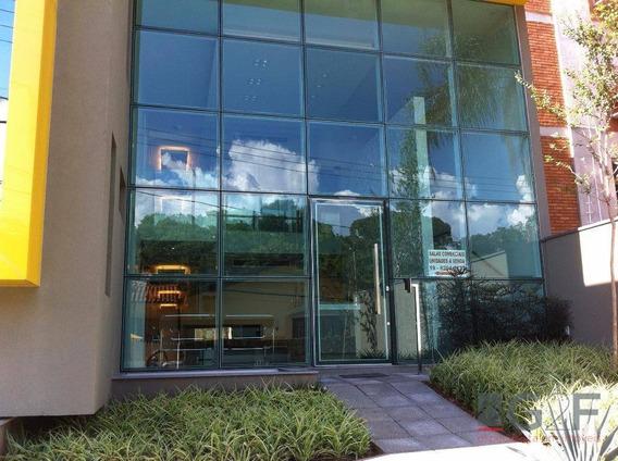 Sala Comercial Para Locação, Bosque, Campinas - Sa0529. - Sa0529