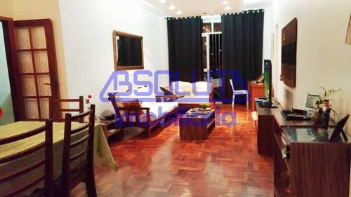 Imagem 1 de 15 de Apartamento-à Venda-vila Isabel-rio De Janeiro - 22272