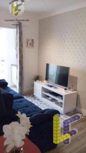 Venda Apartamento Sao Caetano Do Sul Fundacão Ref: 14619 - 14619