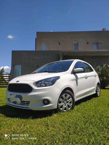 Ford Ka 1.5 Se 2016