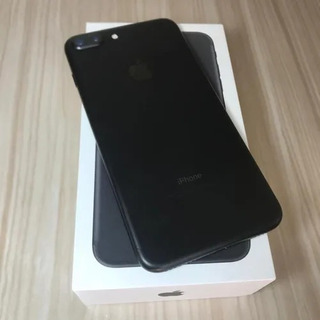 iPhone 7 Plus 128 Gb Na Caixa
