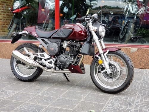 Zanella Ceccato 250