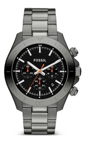 Relógio Fossil Multifuncional Fch2864z