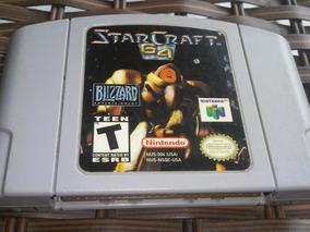 Star Craft 64 Original