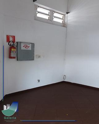 Salão Comercial Em Ribeirão Preto Para Locação - Sl00570 - 33705720
