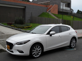 Mazda 3 Grand Touring 2.0 Hb Aut. F.e