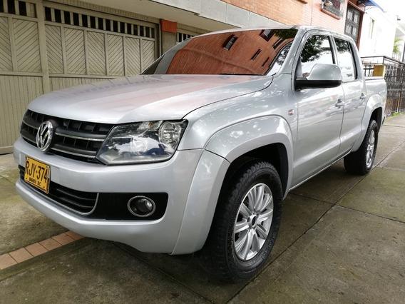 Volkswagen Amarok 2011 Blindado 2 Plus
