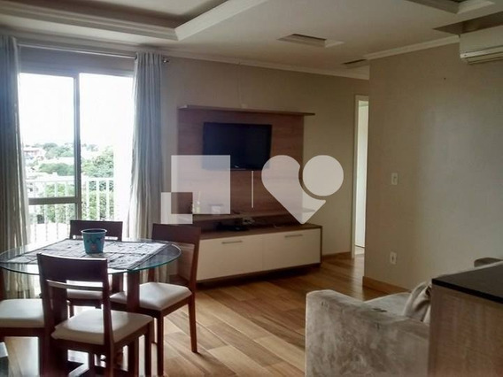Apartamento - Vila Vista Alegre - Ref: 41844 - V-58464022