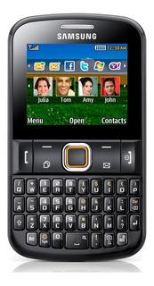 Celular Qwerty Samsung Chat Gt-e2220