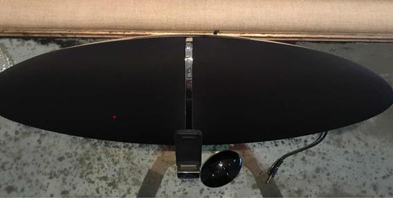 B&w Zeppelin Dock iPod/iPhone Perfeito Estado (caixa De Som)