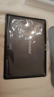 Tablet Hoozo 10 Pulgadas Con Funda S/efect