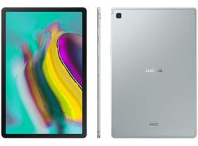Tablet Samsung Galaxy Tab S5e 64gb 10,5 Android Pie - Prata