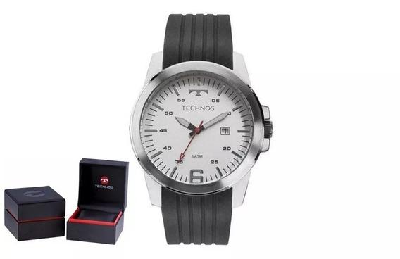 Relógio Technos Racer Masculino 2117laf/8b + Garantia