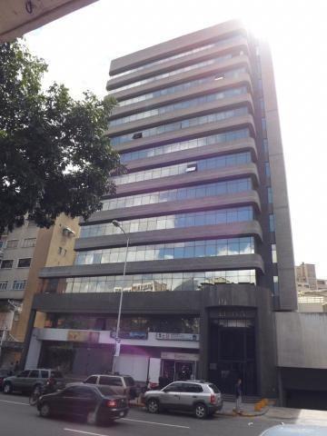 Oficina En Alquiler En Bello Monte Caracas Ccs Flex 20-19859