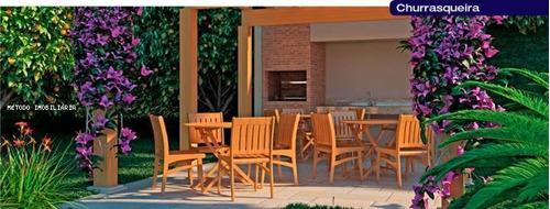 Apartamento/novo Para Venda Em Santo André, Vila Humaita, 3 Dormitórios, 1 Suíte, 2 Vagas - 400_1-663333