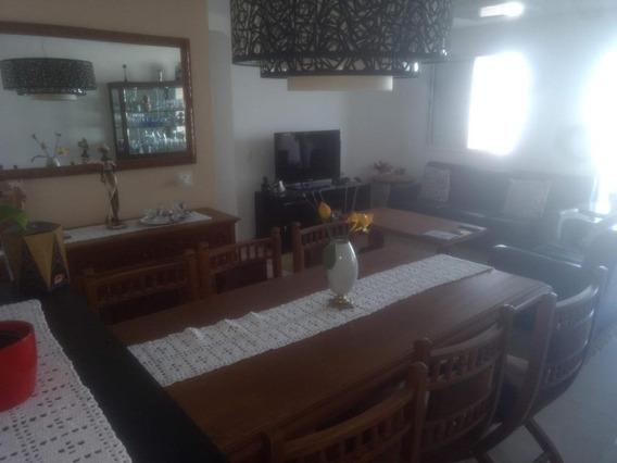 Apartamento Para Alugar, 103 M² Por R$ 3.200,00/mês - Centro - Guarulhos/sp - Ap4693