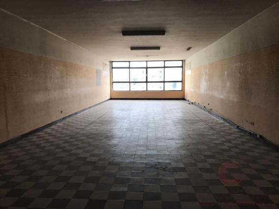Sala Comercial Para Locação Em São Paulo, Bom Retiro, 3 Banheiros - Scmc0130_2-890609