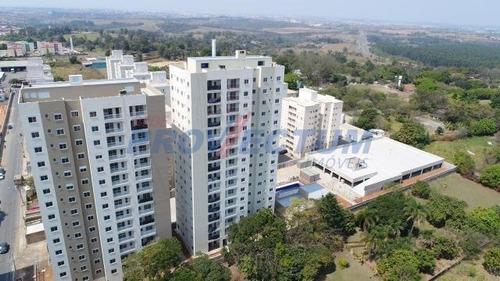 Apartamento À Venda Em Jardim Ipê - Ap275777