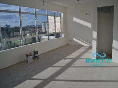 Sala, Centro, Gravataí - R$ 299.000,00, 78,44m² - Codigo: 184 - A184