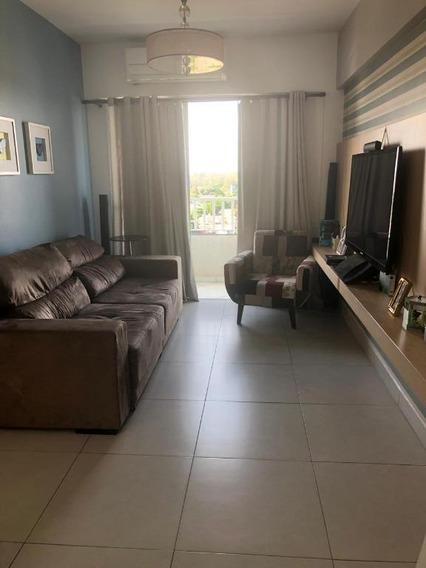Cobertura Com 3 Dormitórios À Venda, 160 M² - Jardim Satélite - São José Dos Campos/sp - Co0052