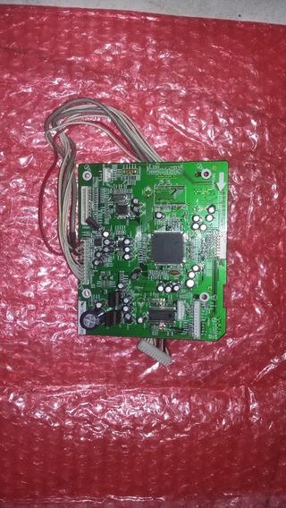 Placa Do Cd Para System Toshiba Ms7860mus