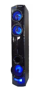 Parlante Philco Tap350 Sistema Audio Torre Bluetooth