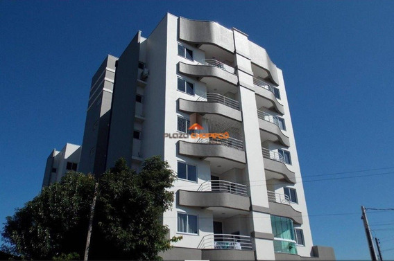 Apartamento - Jardim Italia - 762