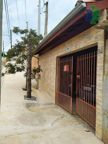 Casa Com 1 Dormitório À Venda, 80 M² Por R$ 200.000,00 - Jardim Do Marquês - Jacareí/sp - Ca0212