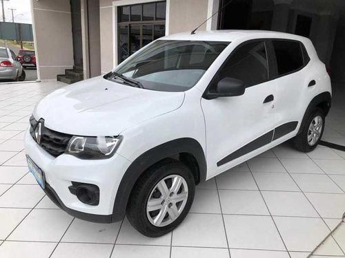 Renault Kwid Zen 1.0 Mec