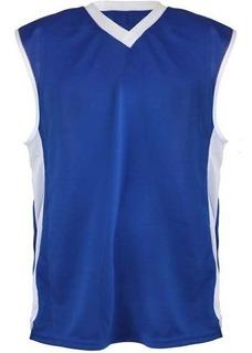 Camisa De Basquete Kanga Colete Basquete - Kit 11 Pcs
