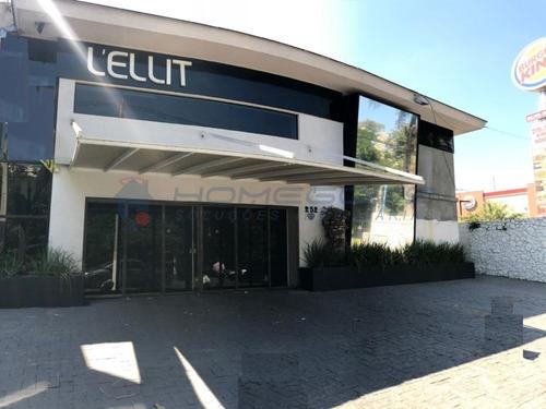 Imagem 1 de 26 de Ponto Comercial, Para Venda, Avenida Norte Sul, Nova Campinas, 9 Salas, 5 Banheiros, 5 Vagas, 376m - Pt00038 - 67619162