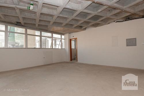 Imagem 1 de 7 de Sala-andar À Venda No Santo Agostinho - Código 255068 - 255068