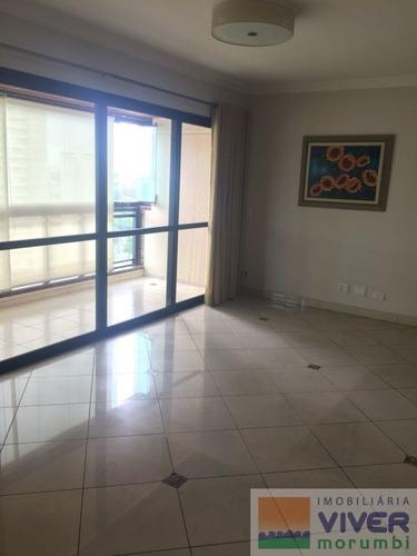Imagem 1 de 13 de Apartamento Para Venda No Bairro Morumbi Em São Paulo Â¿ Cod: Nm4133 - Nm4133