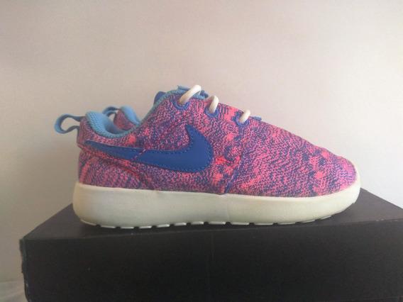 Tenis Nike Roshe Run Print 15cm