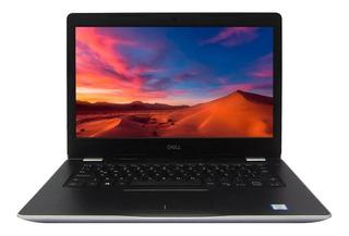 Notebook Laptop Dell Inspiron I5 8g 1tb Ubun Open Box 55d7p