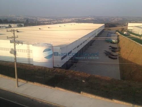 Barracão Para Alugar Jardim Nova América, Barracão Para Alugar Em Campinas - Ba00185 - 32749622