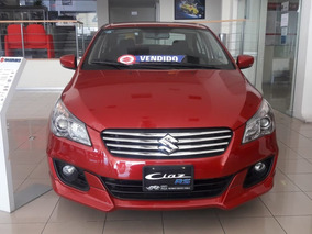 Auto Suzuki Ciaz Rs Manual 2019