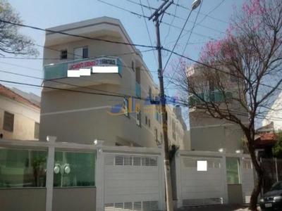 Lindo Sobrado Novo Em Condomínio Fechado Na Vila Matilde - 577adm