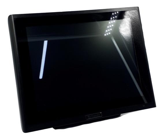 Computador Pdv Touch Screen 15 Sweda Spt2500 | 4gb | 120gb