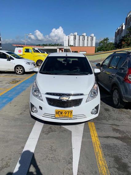 Chevrolet Spark Gt 1