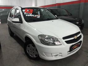Chevrolet Celta 1.0 Lt Flex 4p 2013 - H2 Multimarcas