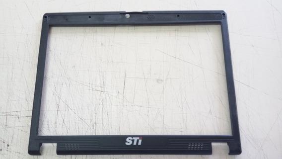 Moldura Do Lcd Notebook Sti Xtreme Xs1473 Getac P470
