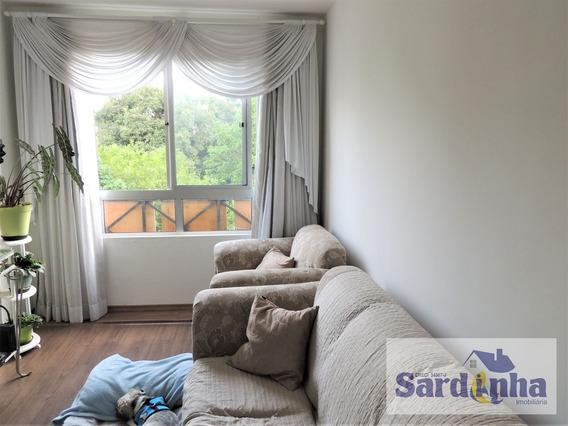 Apartamento Em Jardim São Jorge - São Paulo - 2967